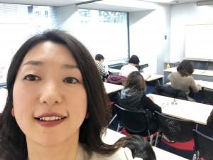 東京リビング新聞社・風水セミナー